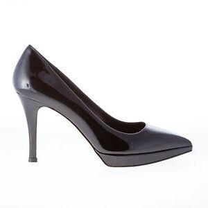 13c262d57f7a2 Caricamento dell immagine in corso SEMILLA-scarpe-donna-women-shoes- Decollete-in-vernice-