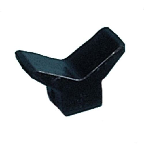 """CE Smith 29550 Boat Trailer Rubber/""""Y/"""" Bow Stop 4/""""X4/"""""""