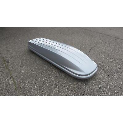 Dachbox Skibox Gepäckcontainer Audi A3 A4 A5 A6 A7 A8 Komplett 000071174B