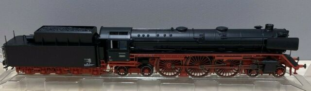 Marklin 39050  Cl 05 Express Tenderloc.  German Federal RR  (DB)  (Insider)