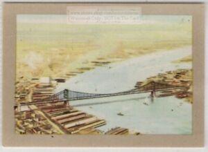 1926-Benjamin-Franklin-Bridge-Delaware-Bridge-Vintage-Ad-Trade-Card