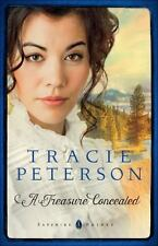 Sapphire Brides: A Treasure Concealed 1 by Tracie Peterson (2016, Paperback)
