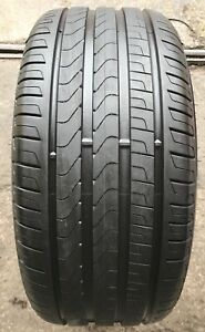 275 40 18 >> Details About 1x 275 40 18 Pirelli P7 Mo 103y 6mm 275 40r18 275 40 18