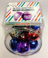 Just Released 2016 Holiday Revo Walgreen Lip Balm Complete Set Of 5