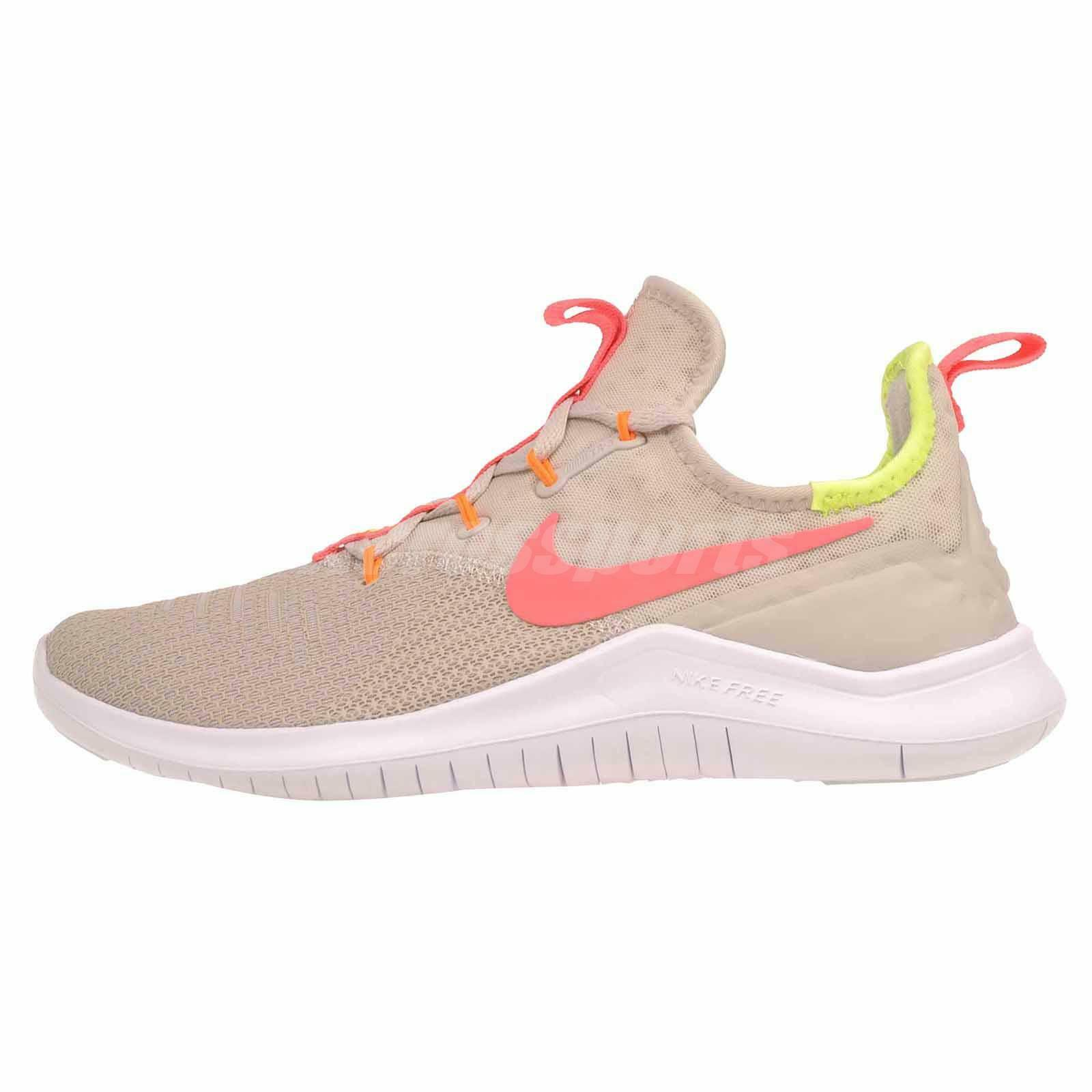 Nike  Wmns Free TR 8 Cross Training shoes Womens Trainers Desert Sand 942888-004  cheapest price