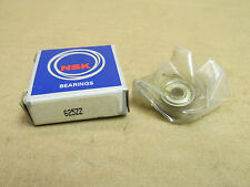 NIB NSK 6900ZZ1CM Bearing Metal Shield Both Sides 6900ZZ 6900 ZZ 1 C3 10x22x6 mm