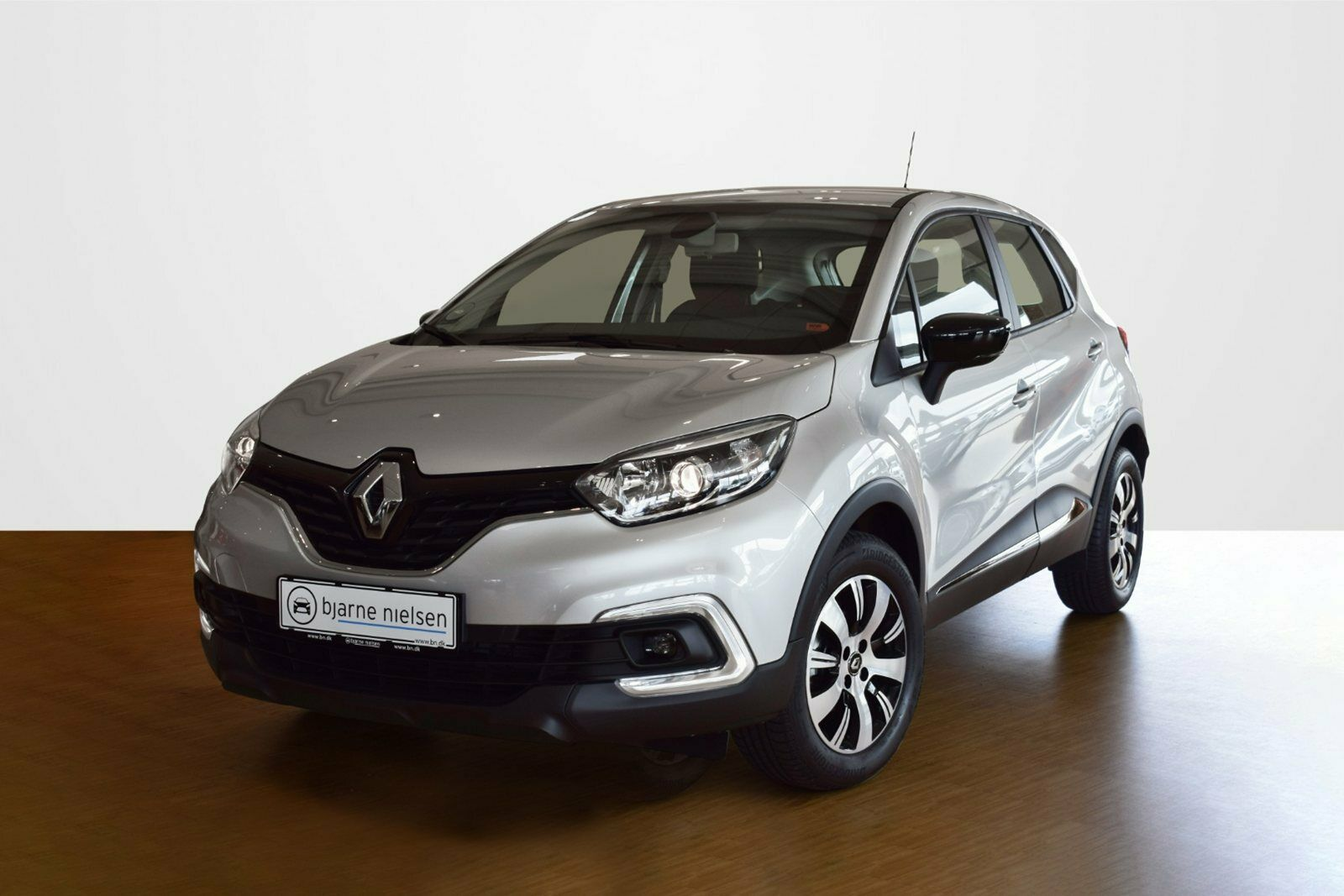 Renault Captur 0,9 TCe 90 Urban