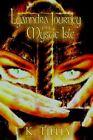 Lyanndra Journey to Mystic Isle 9781425921699 Paperback