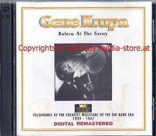 Gene Krupa Bolero at the Savoy (compilation) [2 CD]