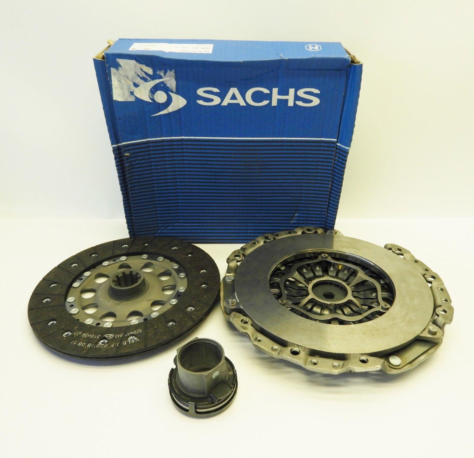 3000 951 952 Genuine SACHS Clutch Kit US