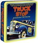 Truck Stop Essential Rock N Roll Driving Songs Various Artists Audio CD