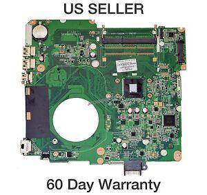 HP-15-F-Laptop-Motherboard-Intel-Pentium-N3540-2-16Ghz-CPU-828166-001