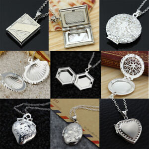Wholesale jewelry 925 silver filled charm crystal pendants necklace image is loading wholesale jewelry 925 silver filled charm crystal pendants aloadofball Image collections