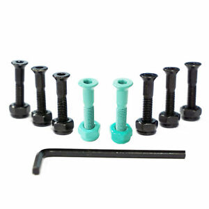 CORE-Skateboarding-Truck-Mounting-Hardware-Bolts-1-034-Teal