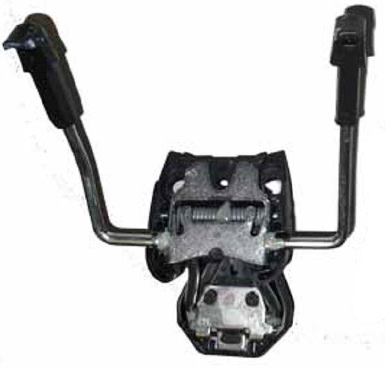 ROSSIGNOL LOOK DYNASTAR 120mm Brake Stopper FC9F012 AXIAL AXIUM SAPHIR PX NX SPX