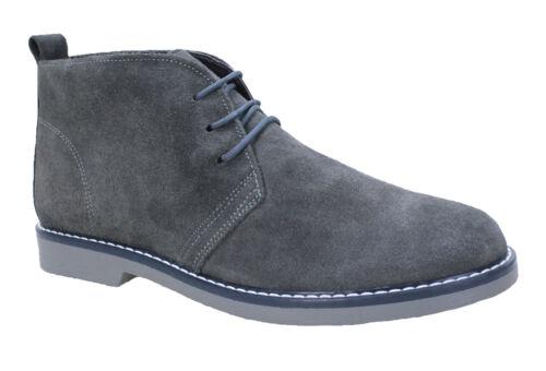 Casual daim fabriqué en en 100 Italie Casual Chaussures Winter Grey Polos homme Tw1pq15