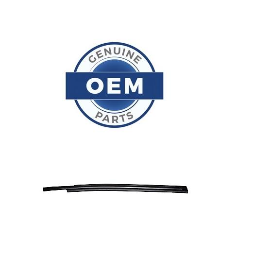 Genuine Toyota Belt Molding 68163-0C010