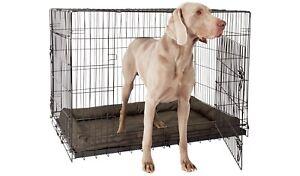Double-Door-XXL-Pet-Cage