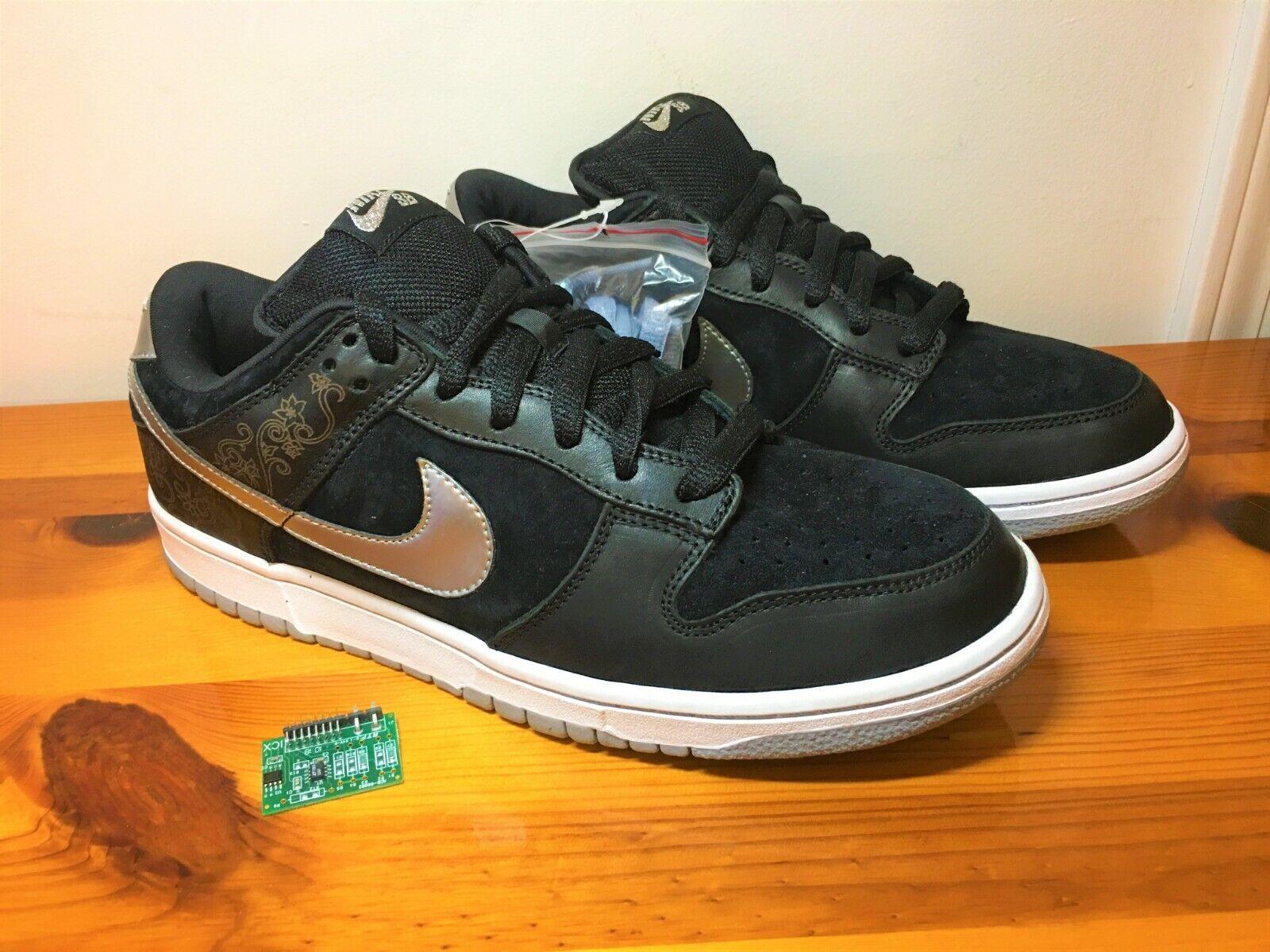 Nike Dunk Low Premium SB Takashi II 2