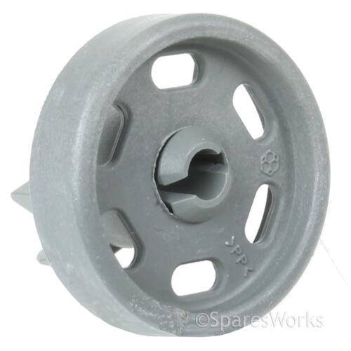 AEG Dishwasher Roller Assembly Lower Basket Wheel