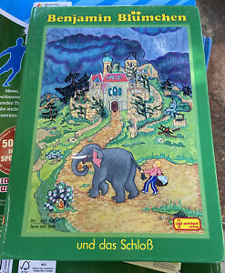 Das Wandelnde Schloss Buch
