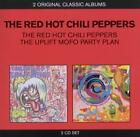 2in1 (Red Hot Chilli Peppers/Uplift Mofo Party) von Red Hot Chill Peppers (2011)