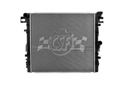 Radiator For 2012-2016 Jeep Wrangler 3.6L V6 2014 2015 2013 3592