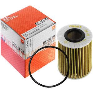 Original-MAHLE-KNECHT-Olfilter-OX-413D2-Oil-Filter
