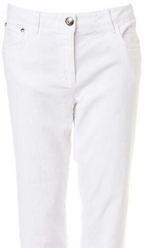 Fit 14 Boyfriend Blanc Luisa Jeans Box62 Misura Cerano H Skinny 43 xtaxwPZ