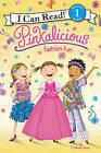 Pinkalicious: Fashion Fun by Victoria Kann (Paperback, 2016)