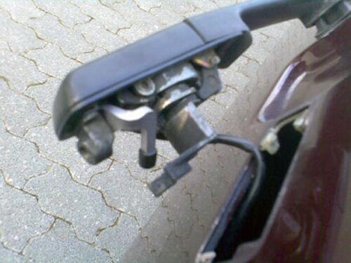 Door Handle Repair Set Door Handle VW Corrado G60 VR6 2L 16V Door Handle Defect