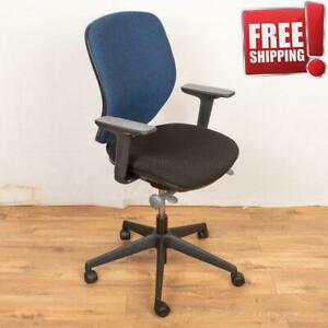 Stupendous Details About Orangebox Joy Office Chair Inzonedesignstudio Interior Chair Design Inzonedesignstudiocom