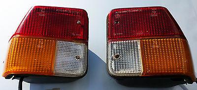 Alfa Romeo Berlina Alfasud Fanali Posteriori Rear Lights