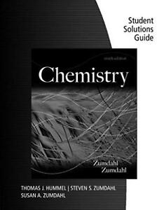 Student-Solutions-Manual-for-Zumdahl-039-s-Chemistry-by-Steven-S-Zumdahl