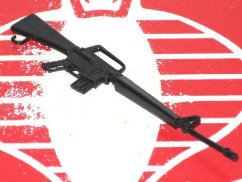 A-TEAM Weapon M 16 Gun Rifle Machine Gun 1983 Galoob