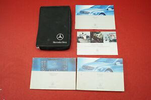 Mercedes-R-Klasse-W251-320-CDI-Betriebsanleitung-Bordbuch-Serviceheft-R6
