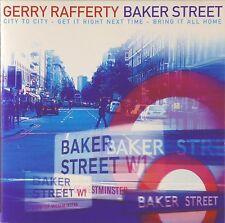 CD - Gerry Rafferty - Baker Street - #A1167