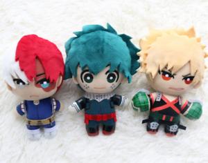 Boku-No-Hero-Academia-My-Hero-Izuku-Bakugou-Katsuki-plush-toy-boy-039-s-gift-15cm