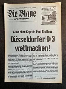 DFB-Coupe 80/81 FC Bayern Munich-Arminia Bielefeld, 27.08.1980