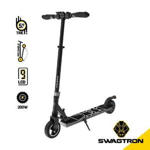 Replacement Charger For Swagtron Swagger Electric E-Scooter 29.4V Output 2A