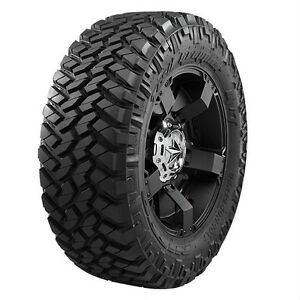 315 70R17 Tires >> Details About 4 New 315 70r17 Nitto Trail Grappler Mud Tires 3157017 70 17 R17 8 Ply M T Mt