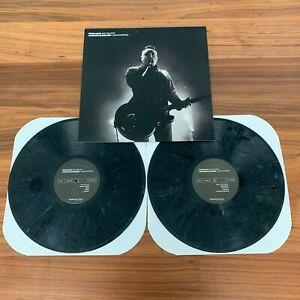 Peter Hook And The Light – Unknown Pleasures · Live In Australia 2XLP VINYL