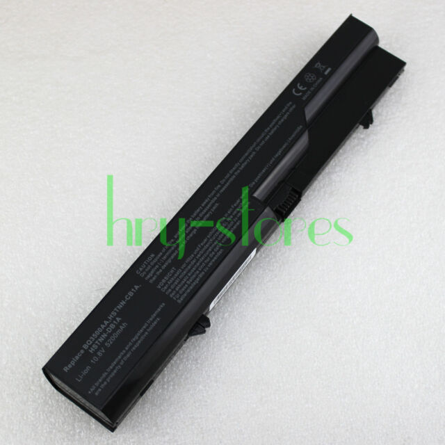 6Cell Battery for HP ProBook 4320s 4321s 4325s 4326s 4420s 4421s 4425s 4520s 420