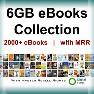 2000-E-Books-Package-Collection-PDF-format-with-Resell-Rights