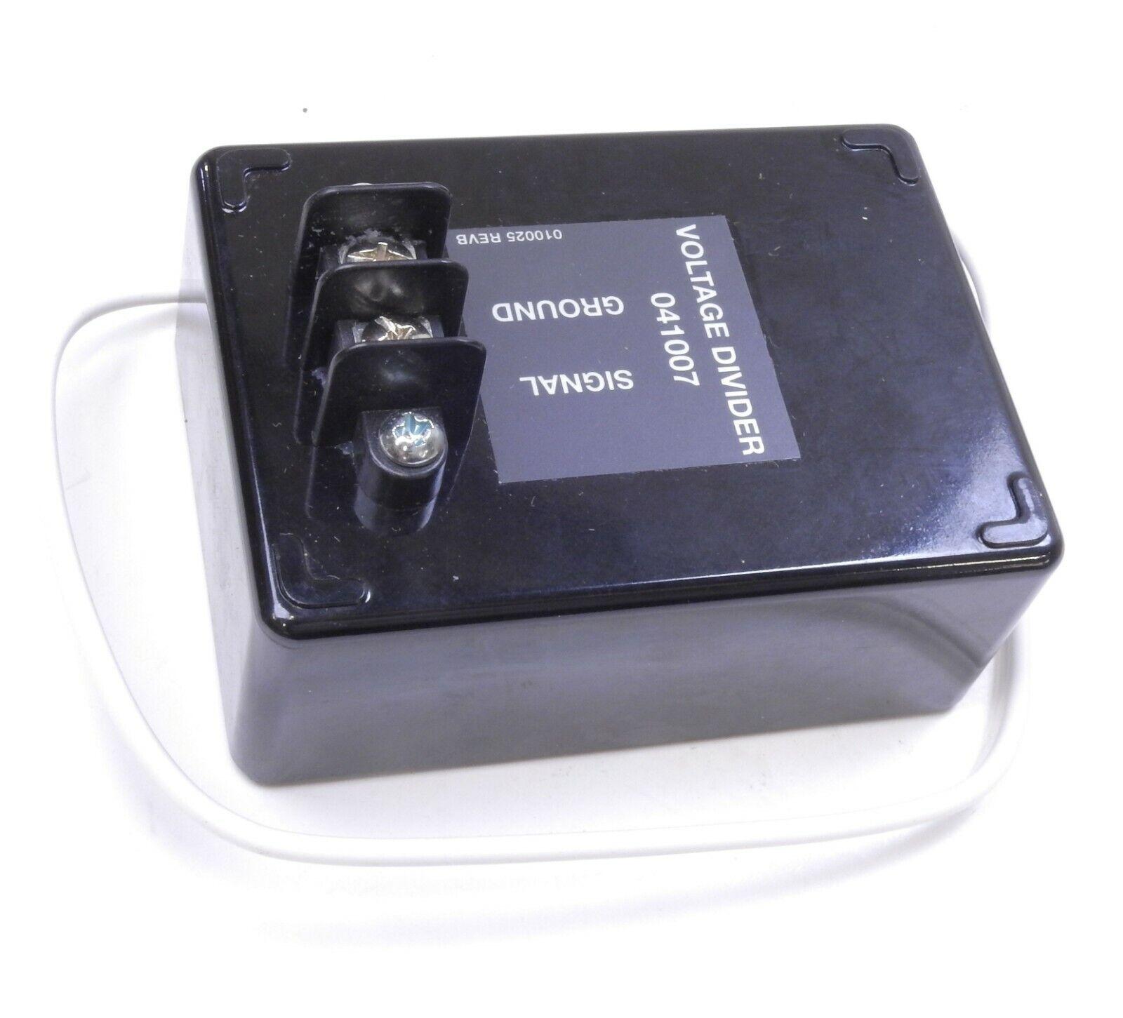 Hypertherm 041007 Voltage Divider