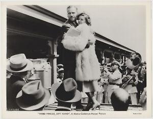 Image result for Third Finger, Left Hand 1940