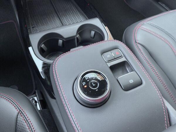 Ford Mustang Mach-E  Extended Range AWD billede 15