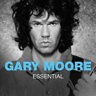 The Essential by Gary Moore (CD, Oct-2011, EMI Gold)