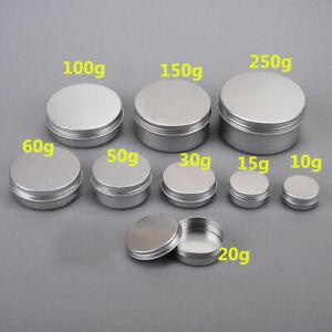 10-30pcs-set-Cosmetic-Empty-Jar-Pot-Cream-Lip-Balm-Bottle-Box-Container-Tin-Case