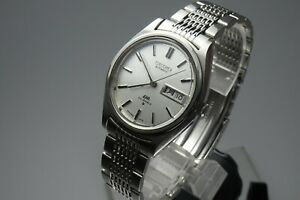 OH-Vintage-1973-JAPAN-SEIKO-LORD-MATIC-WEEKDATER-5606-7071-23Jewels-Automatic